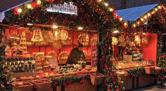 Christmas in Berlin | HuffPost