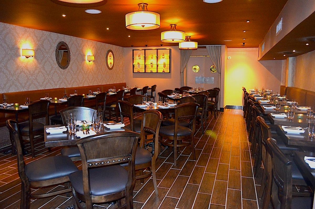 Gradisca Restaurant Nyc