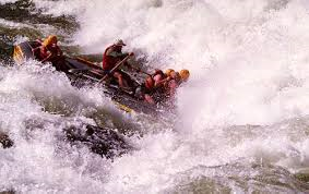 zambezi river adventures