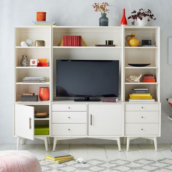 mid century modern style tapered legs huffpost. Black Bedroom Furniture Sets. Home Design Ideas