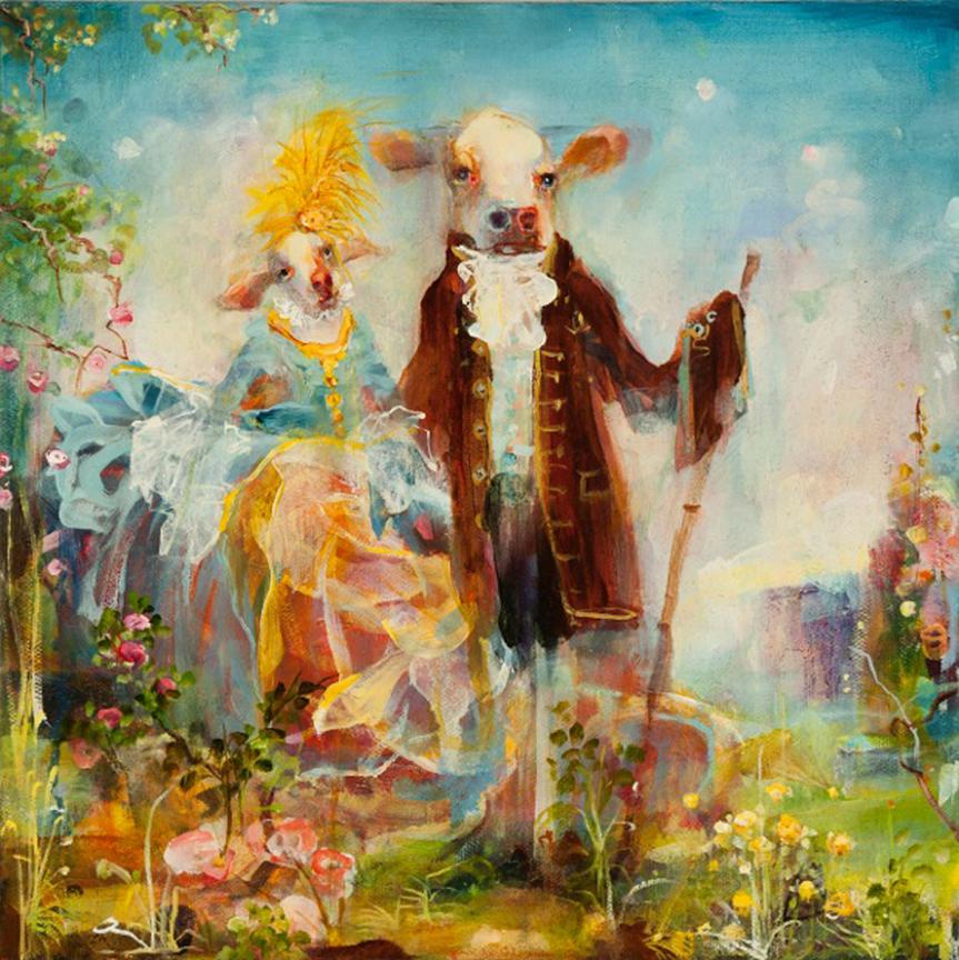 the valentine ryabov gallery contemporary russian art