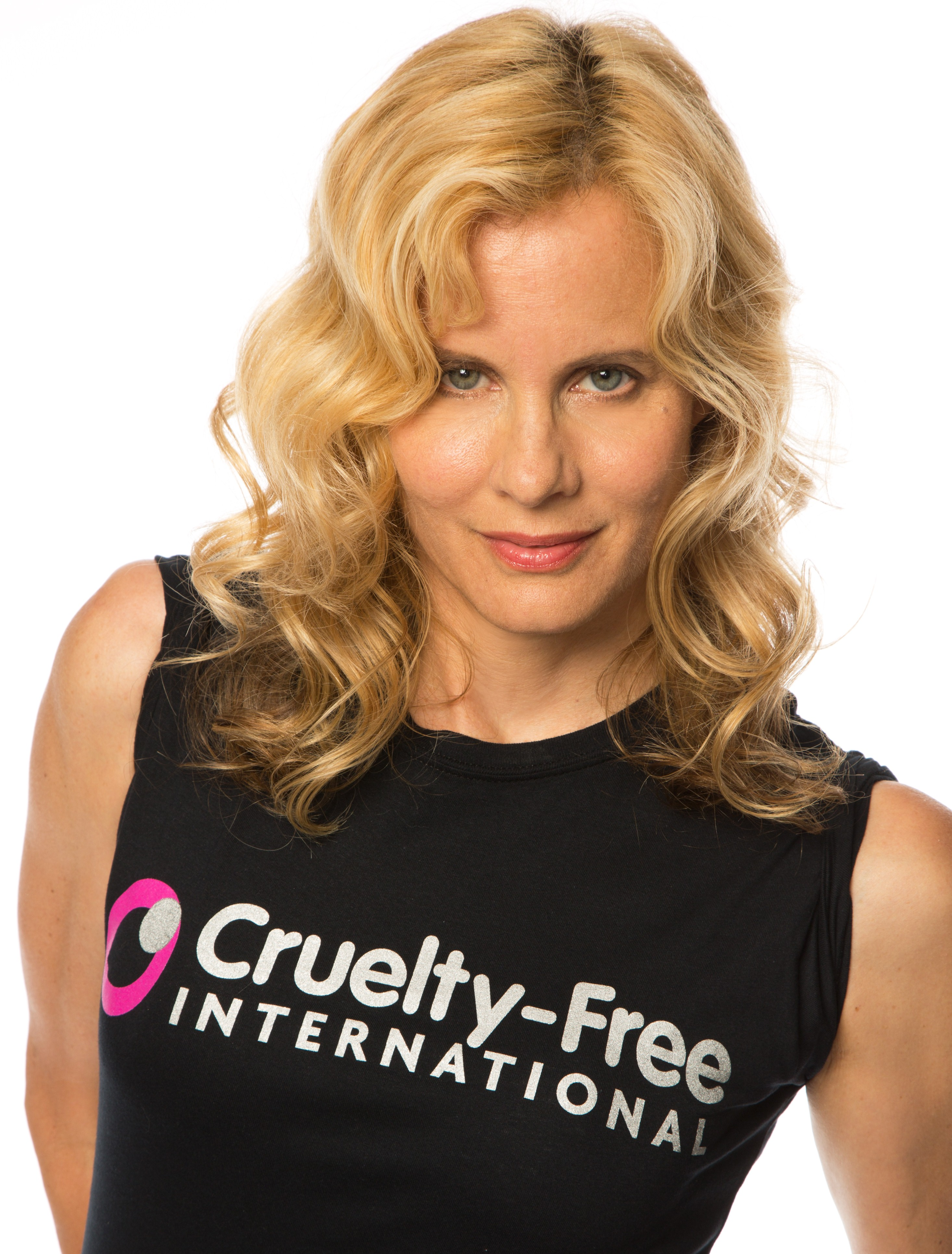Actress Lori Singer Teams Up With Cruelty Free ...