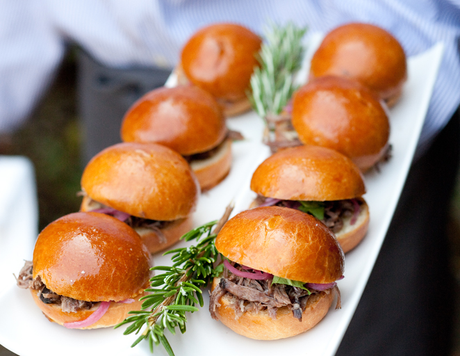 8 engagement party theme ideas huffpost for What to serve at a bbq birthday party