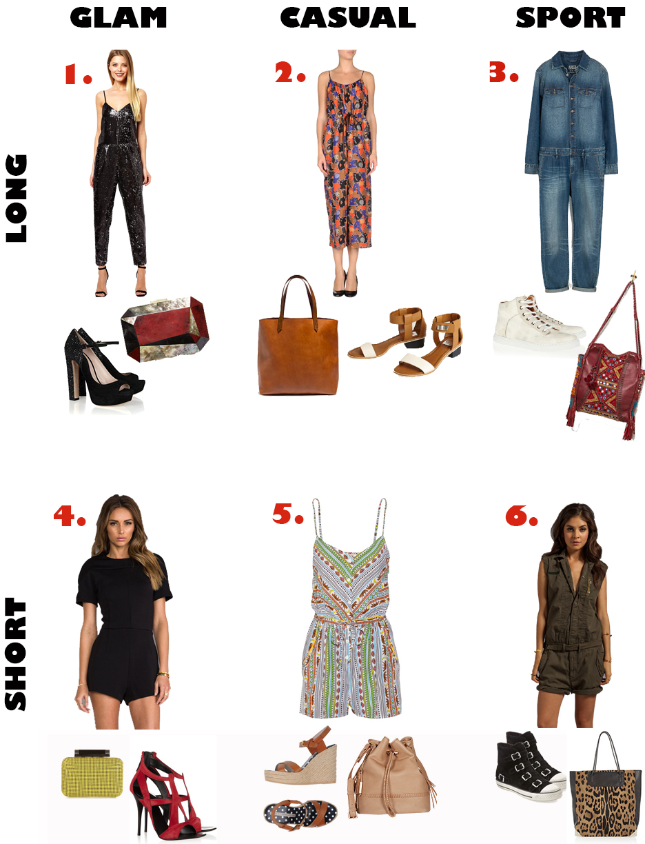 Jumpsuitting Around Simplify Your Life Wear A Jumpsuit Huffpost Life