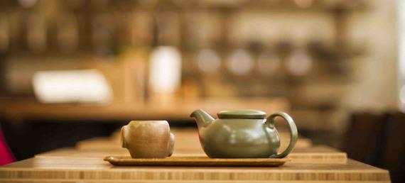 (Photo courtesy Samovar Tea Lounge)