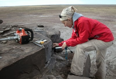 2014-01-28-Dr__Kate__Zeigler_extracting__a_core.jpg
