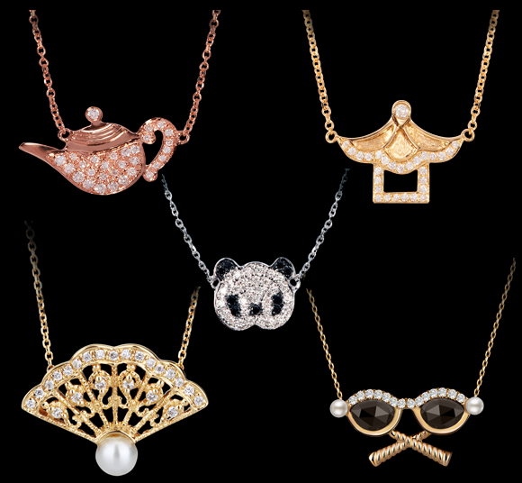 chinese jewellery designer bao bao wan 39 s luxurious london launch