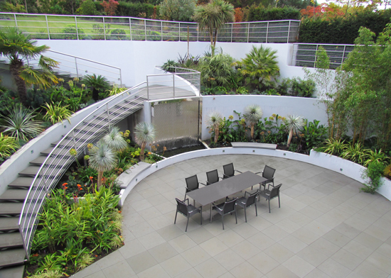 2014 01 28 contemporarycourtyardgardenjpg - Garden Design Uk