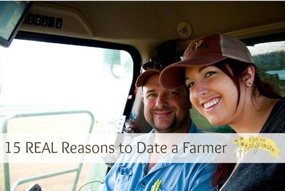 2014 01 29 15RealReasonstoDateaFarmer thumb 15 real reasons to date a farmer huffpost