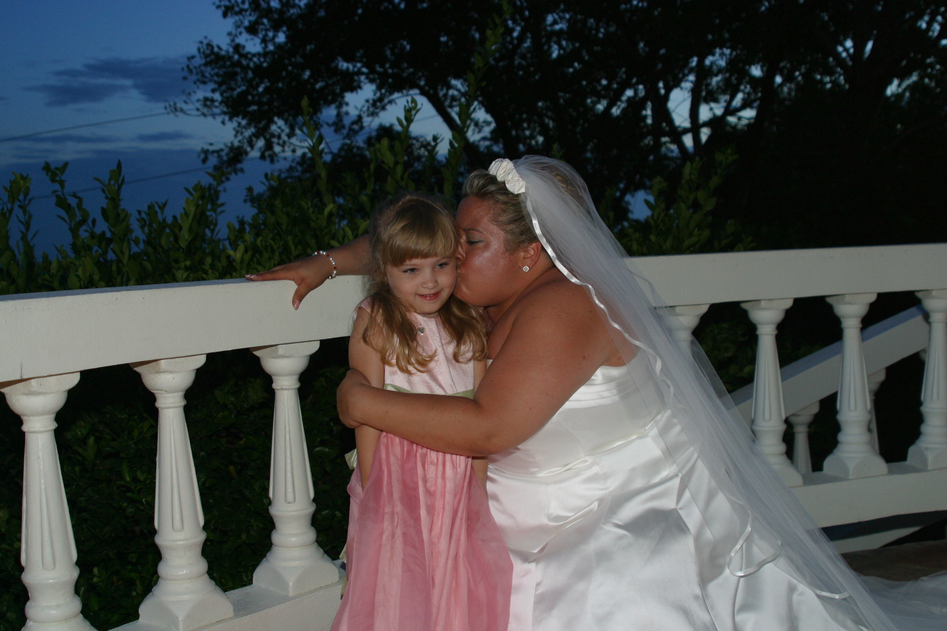 What Are The Appropriate Ages And Roles For Children In A Wedding