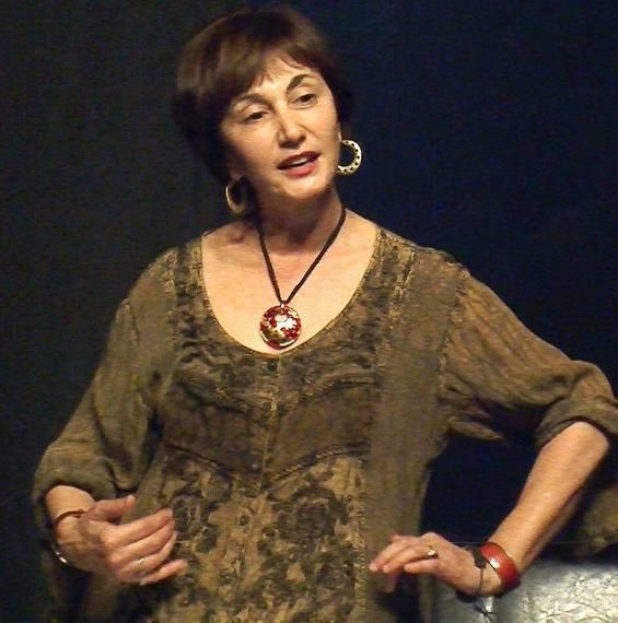 2014-01-30-JoannaFolinoatDeanaBaronesStorytellingEventinHollywoodCA.jpg