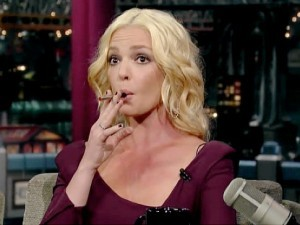 Are E-Cigarettes the New Celebrity Accessory? | HuffPost