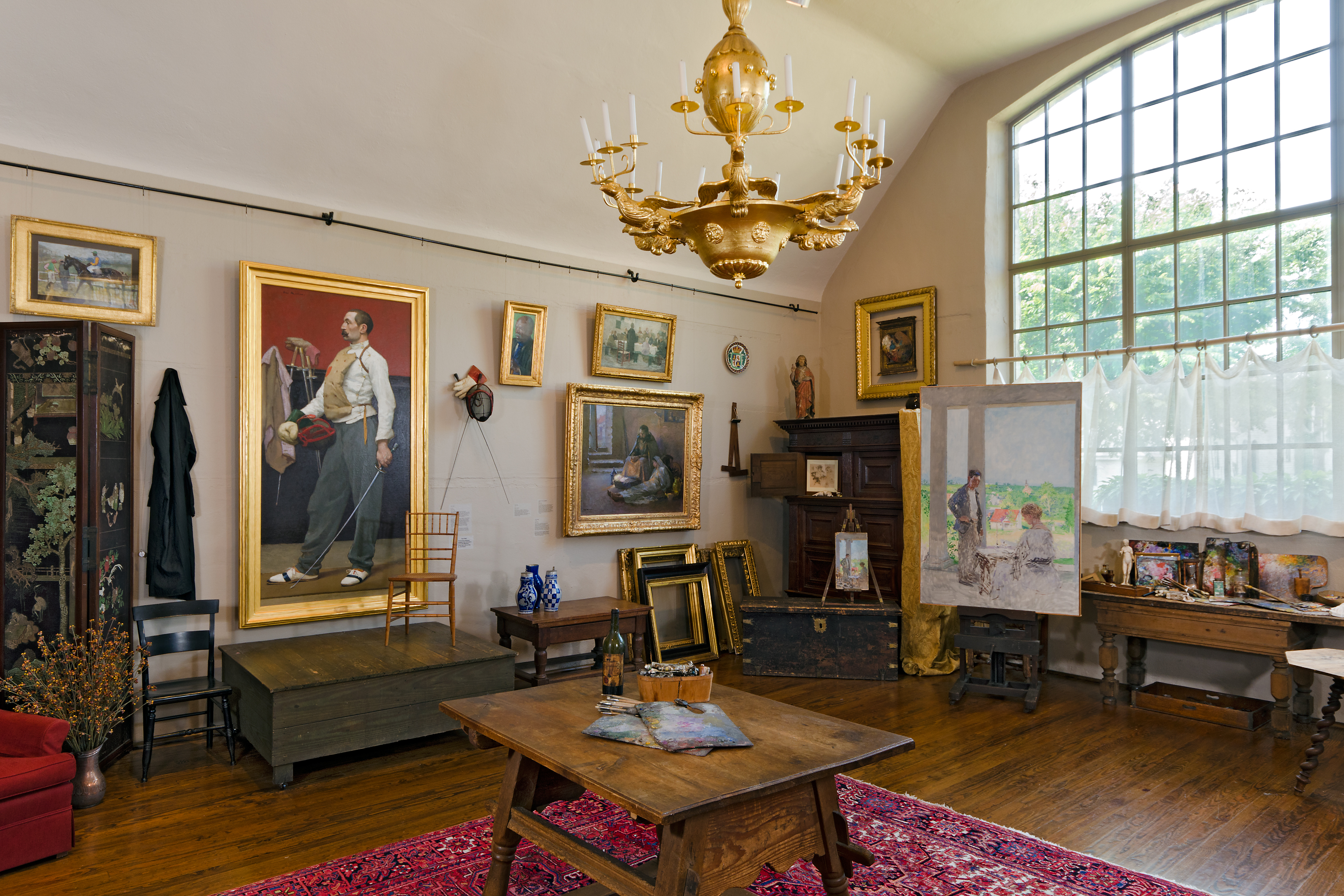 how to make your house a historic home