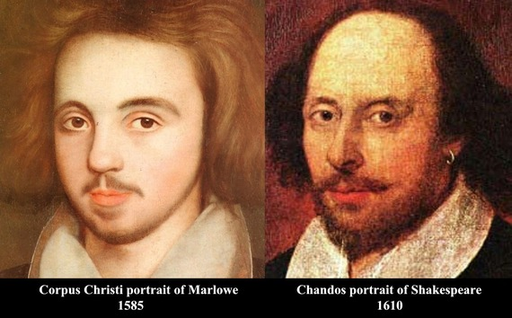 research papers marlowe and shakespeare Marlovian theory of shakespeare authorship  marlowe who died in padua in 1627 has nevertheless triggered research by some marlovians among  the marlowe papers .