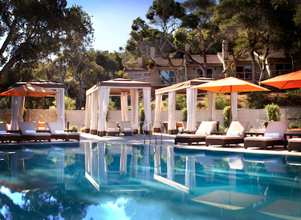 5 Unforgettable Carmel Check Ins Huffpost