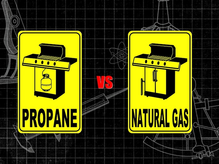 what 39 s the hottest bbq fuel propane vs natural gas huffpost. Black Bedroom Furniture Sets. Home Design Ideas
