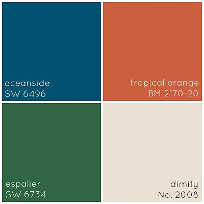 Hottest Design Colors of 2014 | GalTime