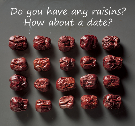 food related pick up lines