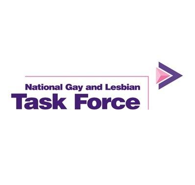 National gay and lesbian taskforce
