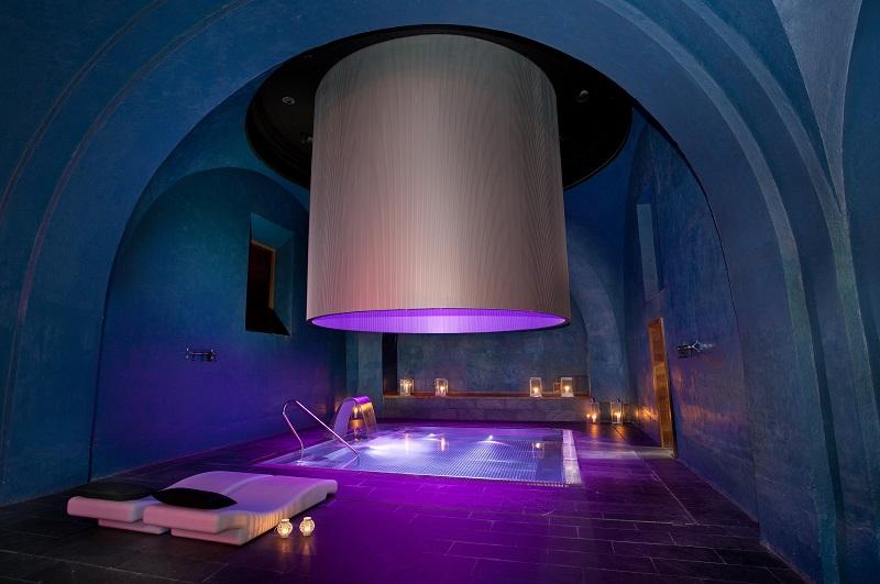 These spas will make you wanna huffpost life - Spa alcala la real ...