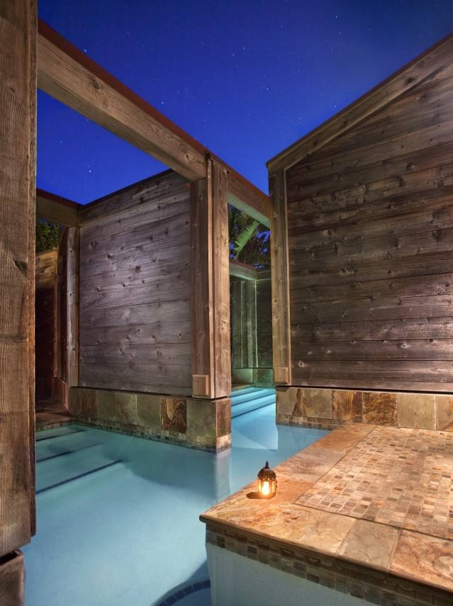 These Spas Will Make You Wanna