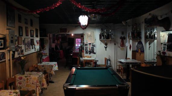 To 241 Ita S The Last Caribbean Social Club In Williamsburg