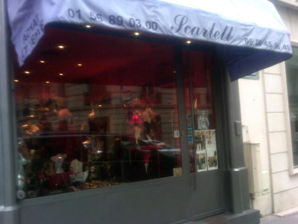 Designer Vintage Shops 117