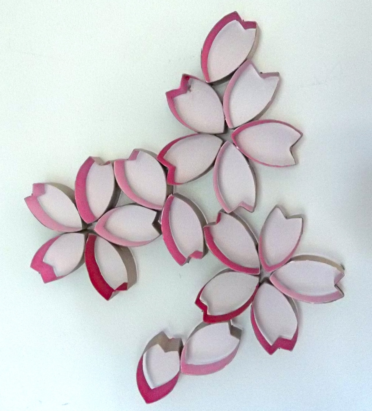 amazing crafts you can make with toilet paper rolls huffpost life