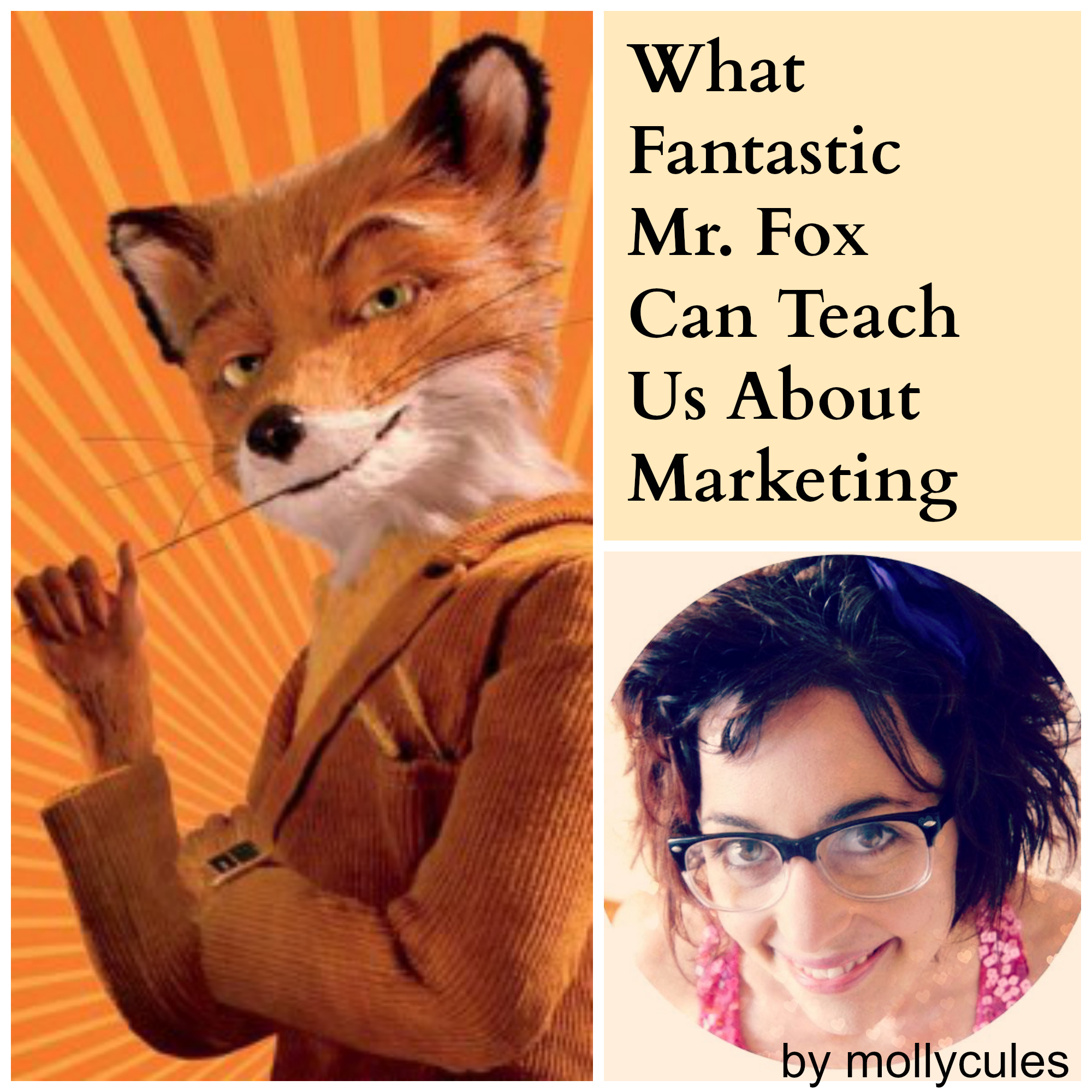 what fantastic mr fox can teach us about marketing huffpost. Black Bedroom Furniture Sets. Home Design Ideas
