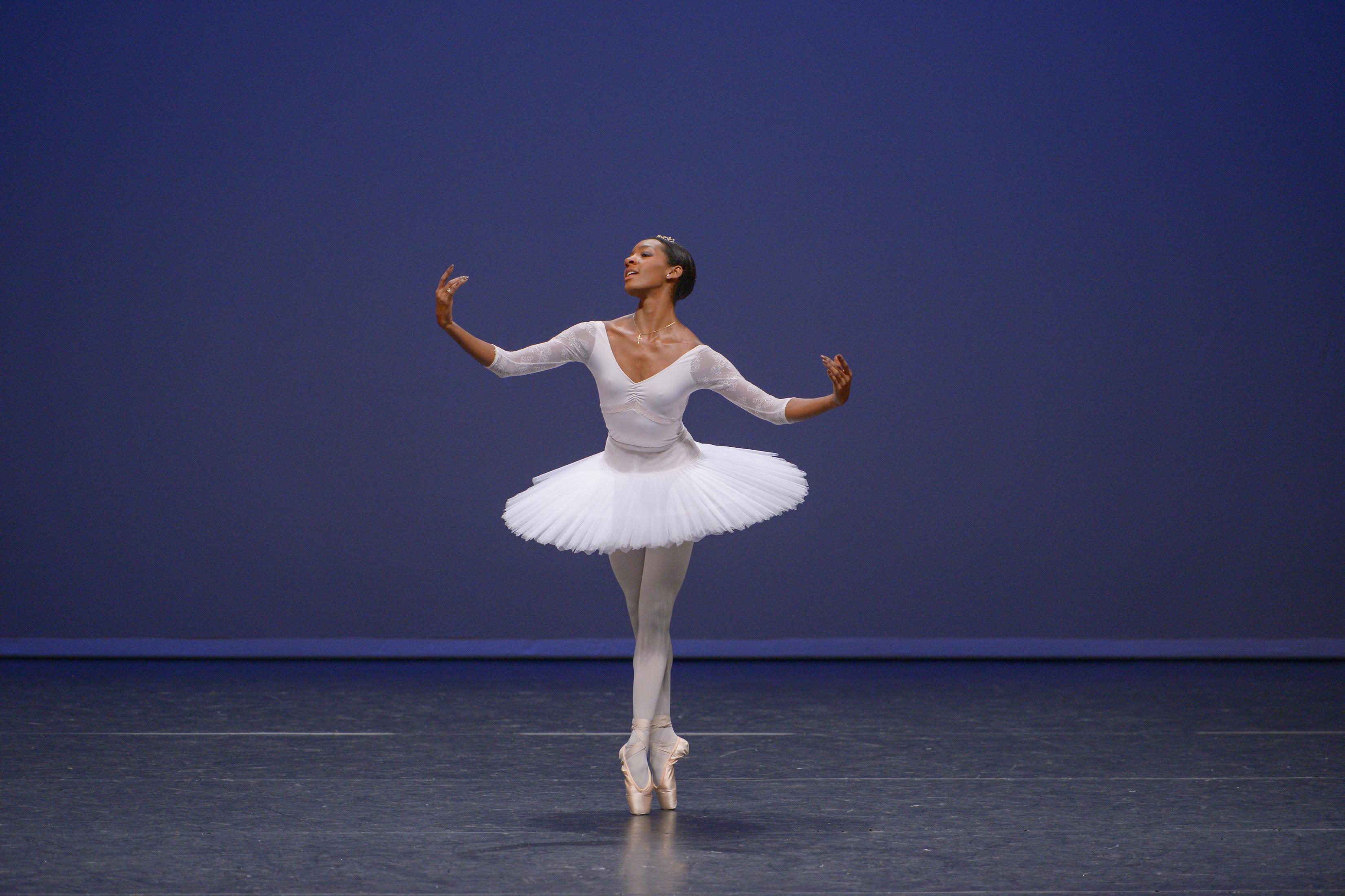 Ballet diversity