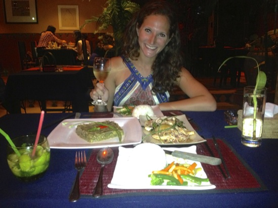 Foodie Siem Reap