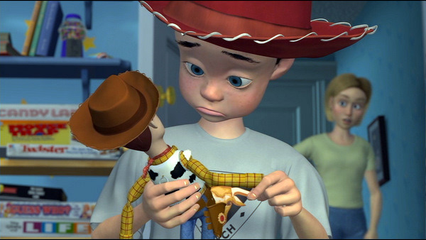 The True Identity of Andy's Mom In 'Toy Story' Will Blow ...