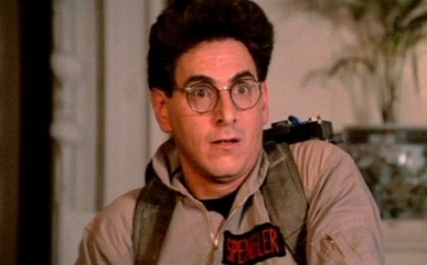 Paranormal Community Reacts to Death of Ghostbuster Harold ...