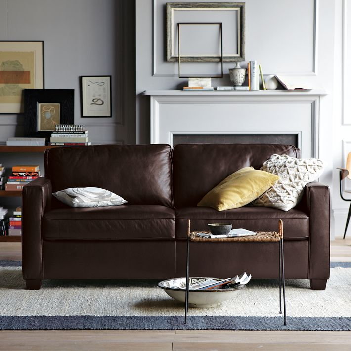 6 tips for bachelor pad interior design huffpost for Bachelor pad couch