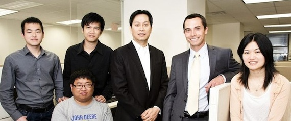 Interview With an Asian Entrepreneur: Kenny Leung of Premium Technology