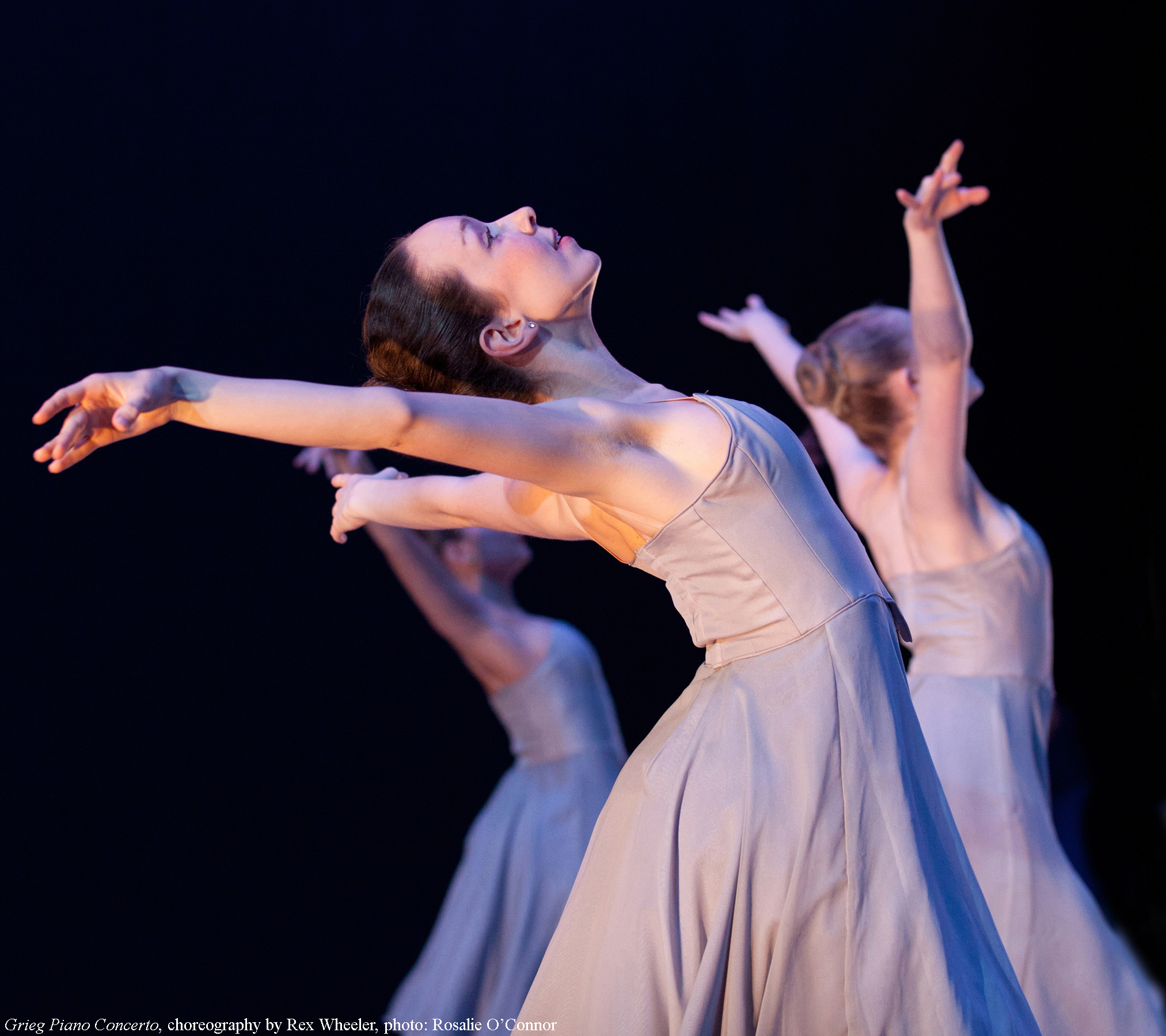 Colorado Ballet Academy Students Take Top Honors In Dance: Ballet As Preparation For Life