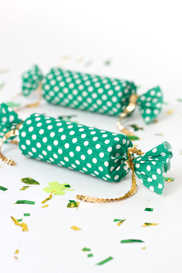 Easy St Patrick S Day Crafts For Everyone Huffpost
