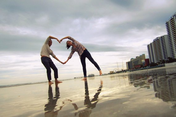 9 (Exclusive) Benefits of Being in a Long Distance Relationship