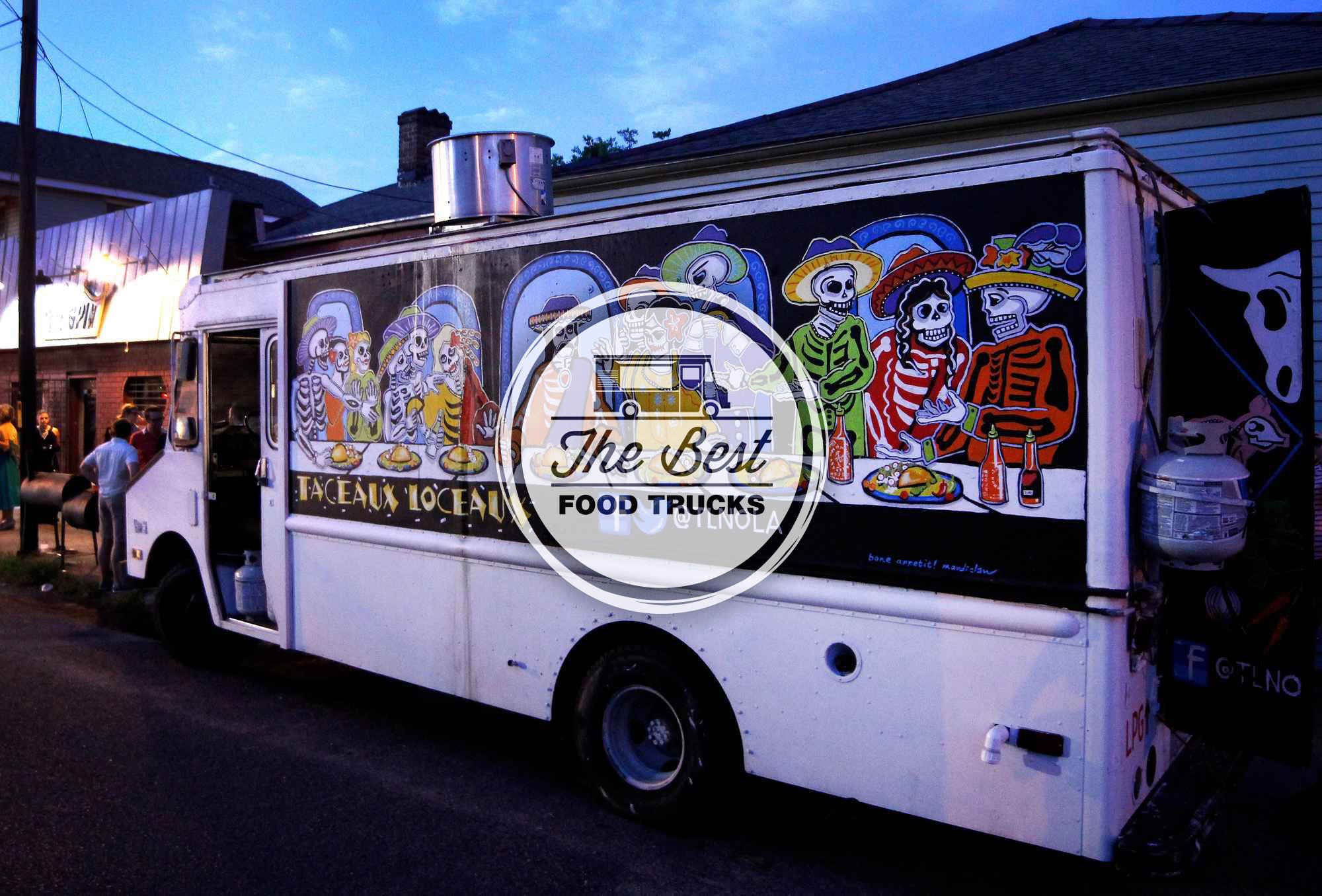 These Are The 21 Best Food Trucks In America