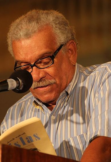 derek walcott essays Issues - commonwealth essays and studies  282 (spring 2006): derek walcott   291 (autumn 2006): strange / stranger 292 (spring 2007): antipodes 301.
