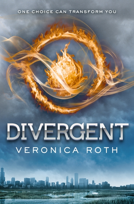 Divergent Movie Review: Readers Will Love It (Spoiler Free ...Veronica Roth Books List