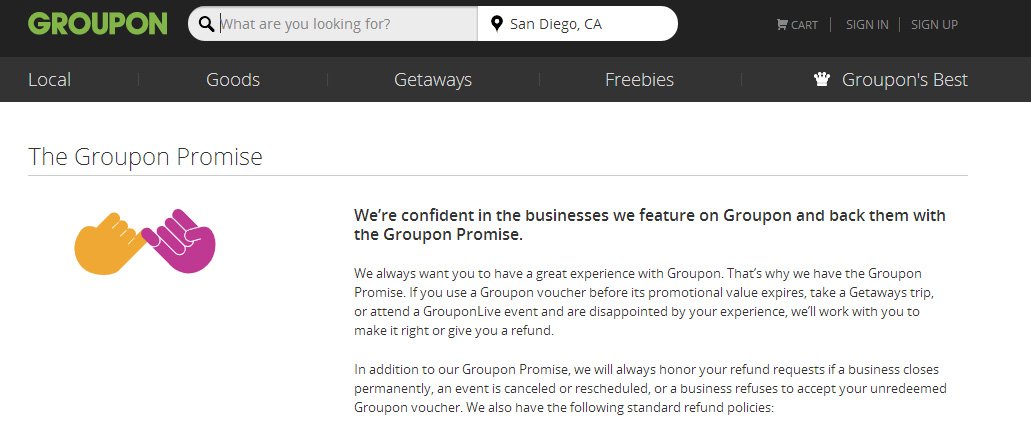 Warning: Groupon May Be Dangerous to Your Wealth | HuffPost Life