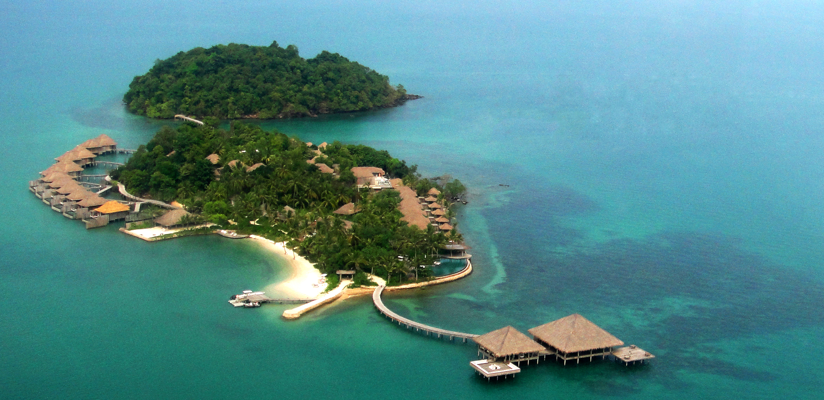 Song Saa A Stunning Private Island Resort In Cambodia