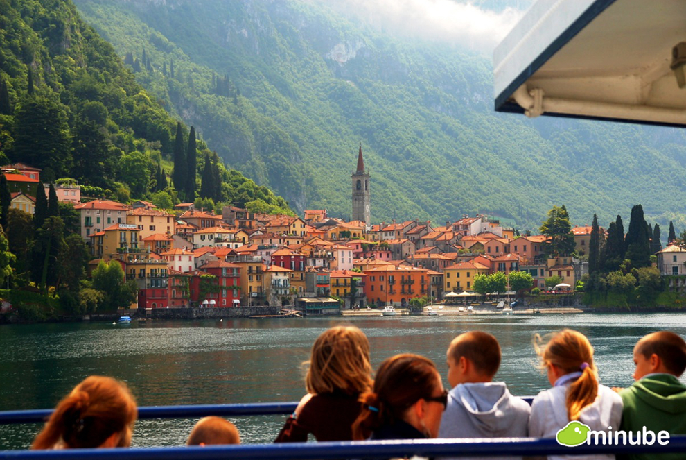 essay on a trip to italy