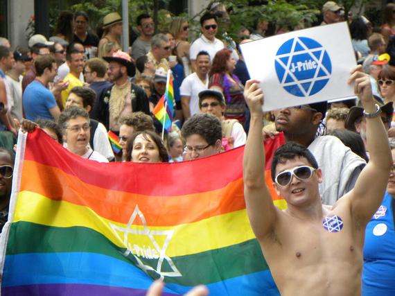 Liberal judaism reform judaism and homosexual marriage