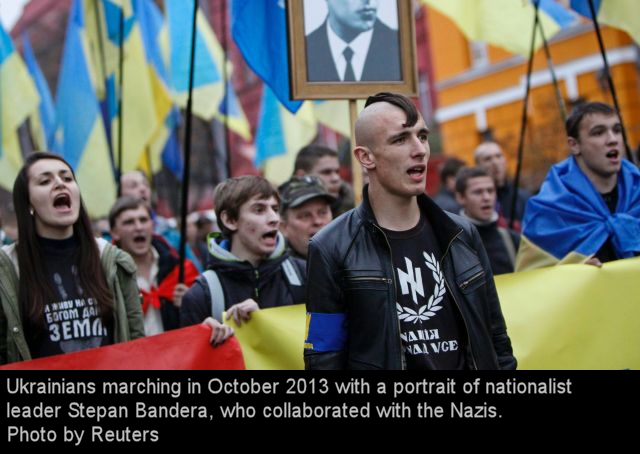 2014-03-06-svoboda.stepan.bandera.neo.nazi.march