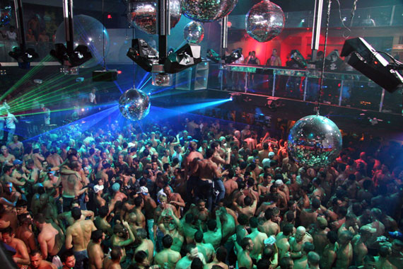 Top 10 The Best Gay Dance Parties Of All Time Huffpost