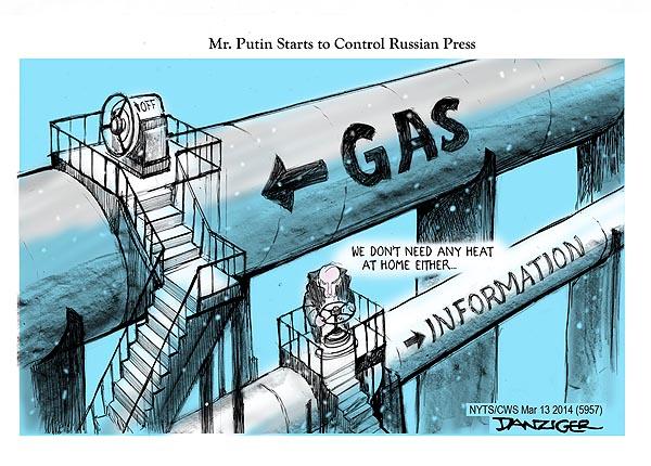 Politics More Russian 52