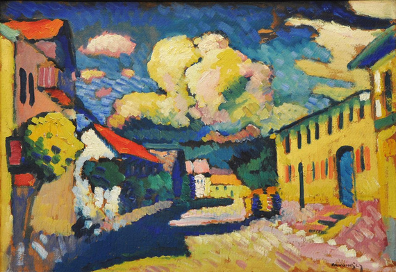 2014-03-15-Wassily_Kandinsky_1908_Murnau_Dorfstrasse_A_Village_Street_oil_on_cardboard_later_mounted_on_wood_panel_48_x_69.5_cm_The_Merzbacher_collection_Sw2.jpg