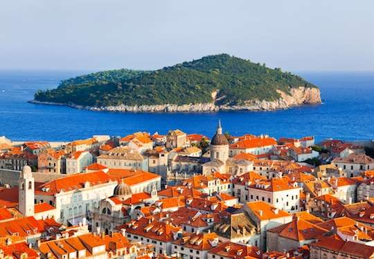 The 10 Most Beautiful Places in Croatia | HuffPost Life